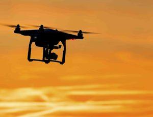 zerutik fotografia aerea donostia gipuzkoa dron