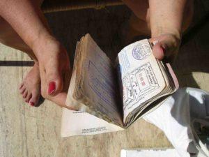 zerutik fotos de carnet dni pasaporte donostia 1