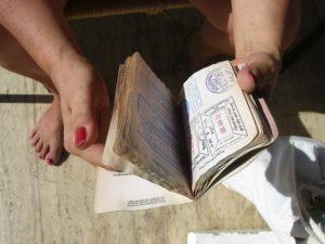 zerutik fotos de carnet dni pasaporte donostia