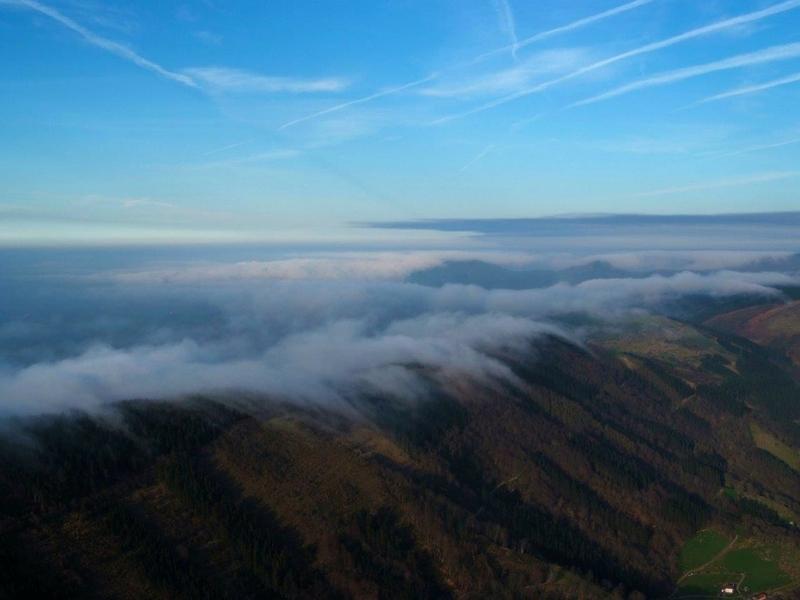 zerutik pioneros en fotografía aérea en gipuzkoa galería propia de fotos